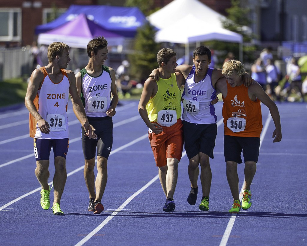 Track and Field (20)